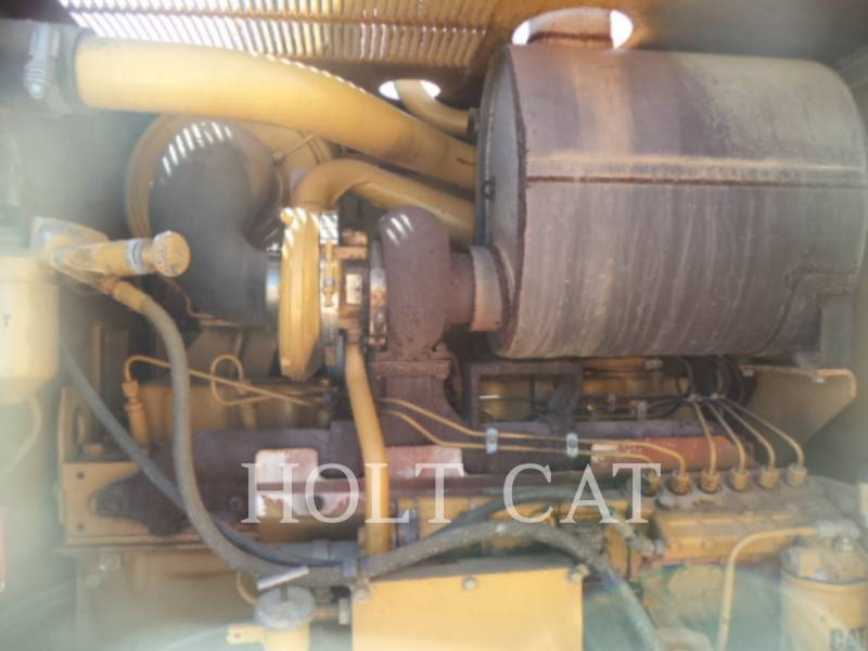 CATERPILLAR MOTOR GRADERS 140HNA equipment  photo 16
