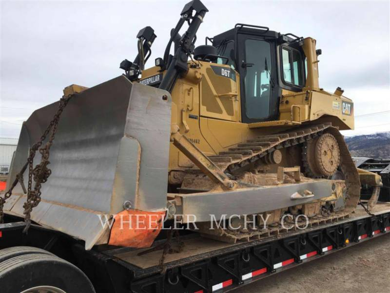 CATERPILLAR TRATORES DE ESTEIRAS D6T XL ARO equipment  photo 7
