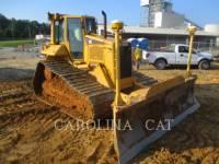 CATERPILLAR TRACTEURS SUR CHAINES D6N CB LGP equipment  photo 6