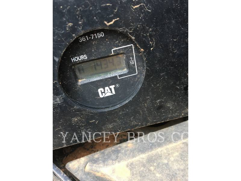 CATERPILLAR EXCAVADORAS DE CADENAS 305.5E CR equipment  photo 10
