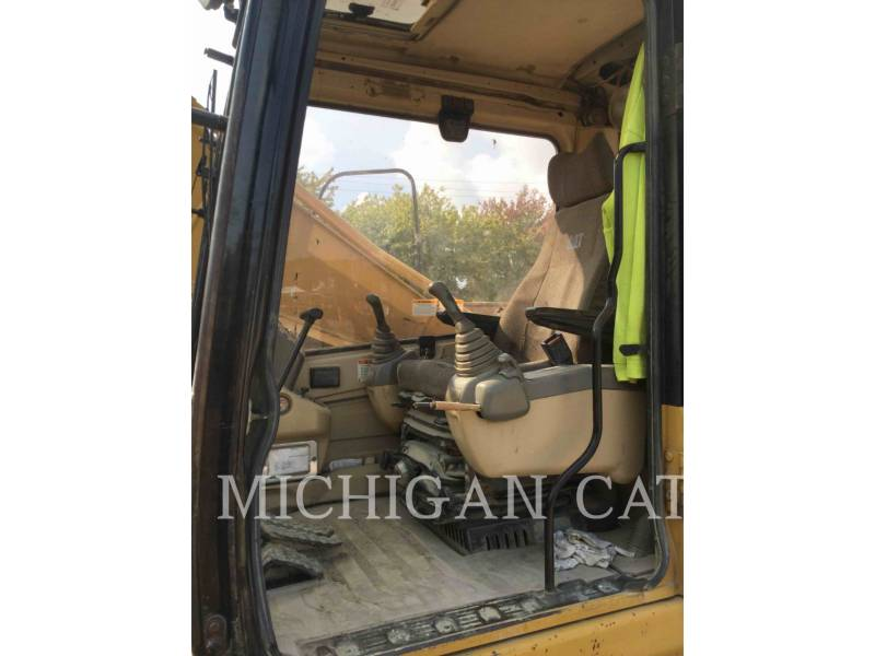 Caterpillar EXCAVATOARE PE ŞENILE 320BL equipment  photo 5