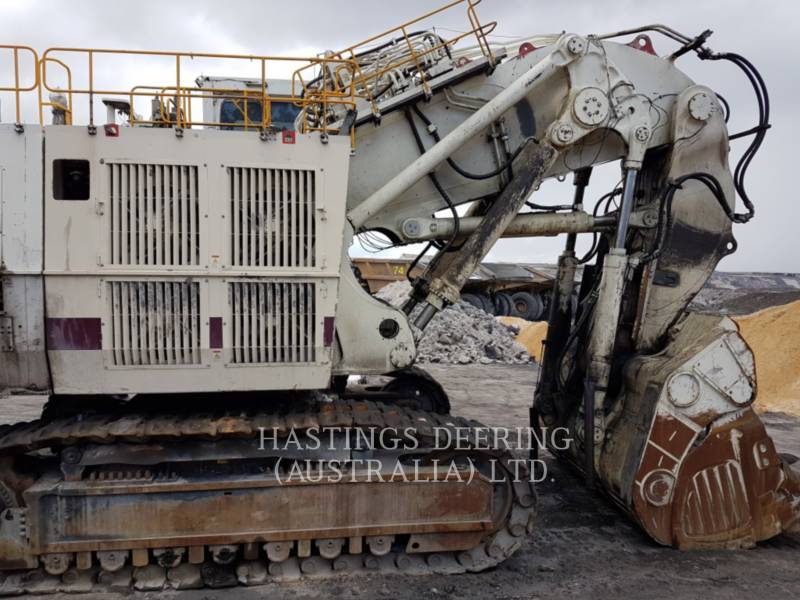 CATERPILLAR LARGE MINING PRODUCT 6060FS equipment  photo 4