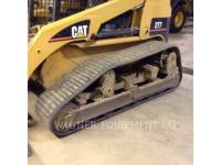 CATERPILLAR CHARGEURS COMPACTS RIGIDES 277 equipment  photo 17