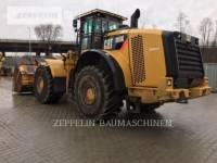 CATERPILLAR ŁADOWARKI KOŁOWE/ZINTEGROWANE NOŚNIKI NARZĘDZI 980K equipment  photo 4