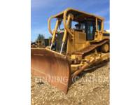 Equipment photo CATERPILLAR D8RLRC CIĄGNIKI GĄSIENICOWE 1