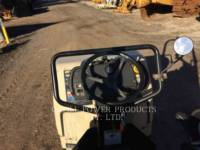 INGERSOLL-RAND VIBRATORY DOUBLE DRUM ASPHALT DD16 equipment  photo 10