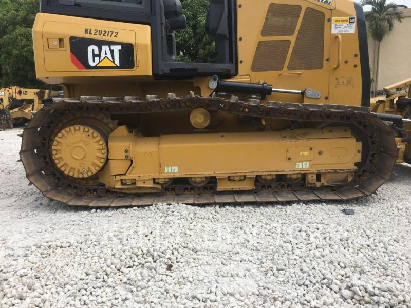 CATERPILLAR TRATORES DE ESTEIRAS D3K2LGP equipment  photo 11