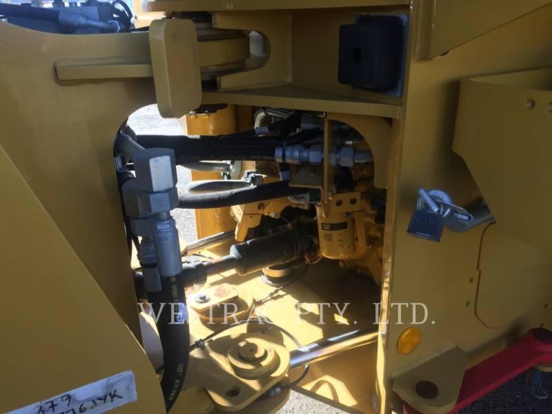 CATERPILLAR WIELLADER MIJNBOUW 930M equipment  photo 3