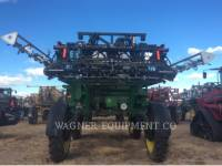 DEERE & CO. SPRAYER 4830 equipment  photo 10