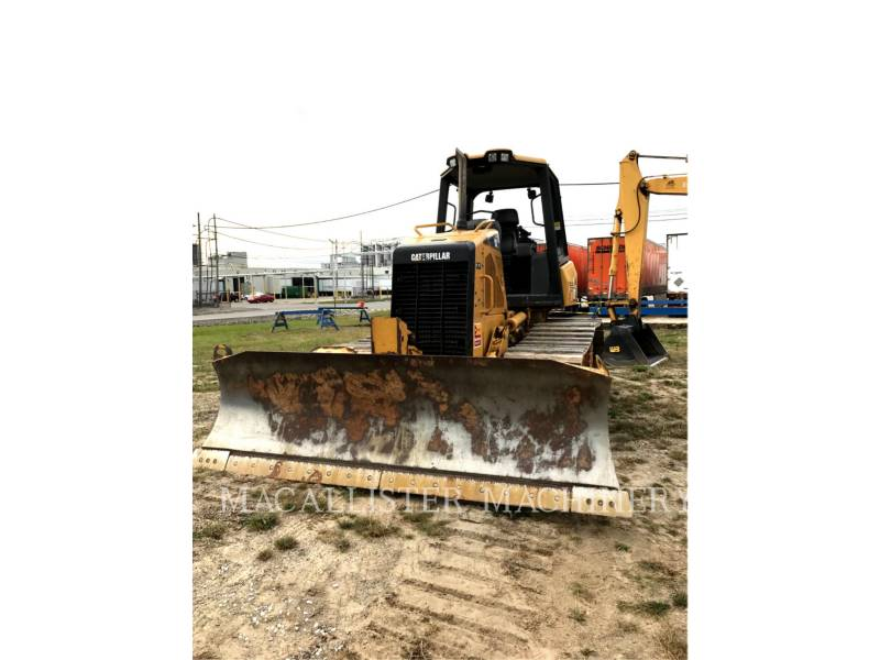 CATERPILLAR TRACTORES DE CADENAS D3KLGP equipment  photo 2