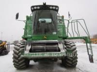DEERE & CO. COMBINES 9870STS equipment  photo 4