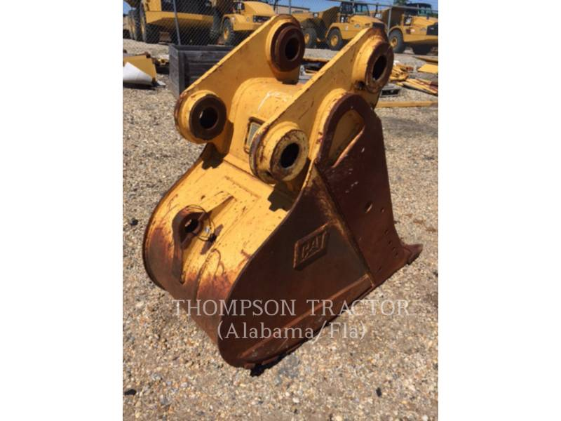 CAT WORK TOOLS (SERIALIZED) WT - BUCKET 320CL+324DL 24