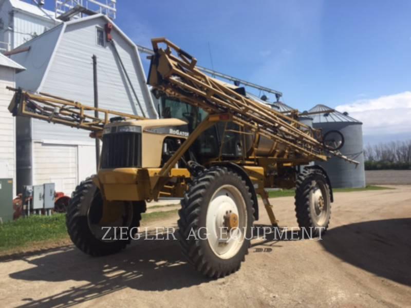 AG-CHEM PULVERIZADOR 1064 equipment  photo 1