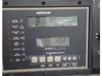 CATERPILLAR STATIONARY GENERATOR SETS 3406 ENCLOSED 300KW 600 V equipment  photo 3