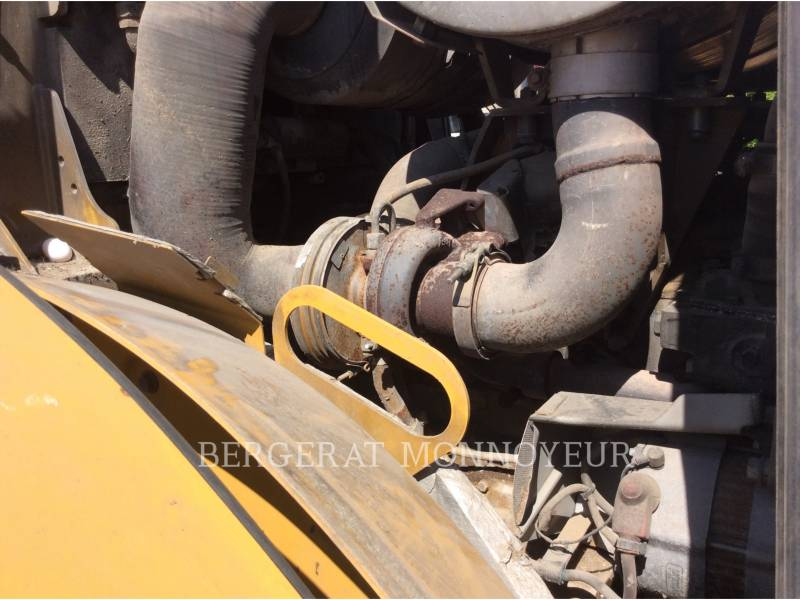 Caterpillar ÎNCĂRCĂTOARE PE ROŢI/PORTSCULE INTEGRATE 950H equipment  photo 16