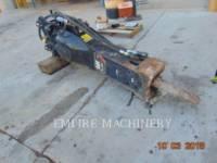 Equipment photo CATERPILLAR H115ES NARZ. ROB.- MŁOT 1