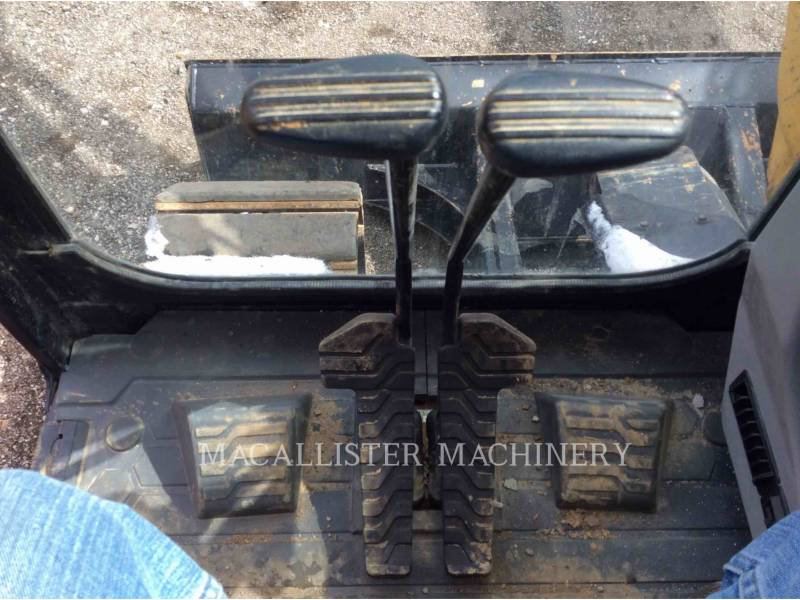 CATERPILLAR TRACK EXCAVATORS 308E equipment  photo 21