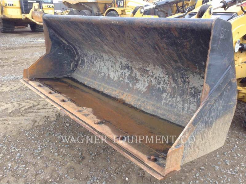 CATERPILLAR BAGGERLADER 430F IT4WE equipment  photo 5