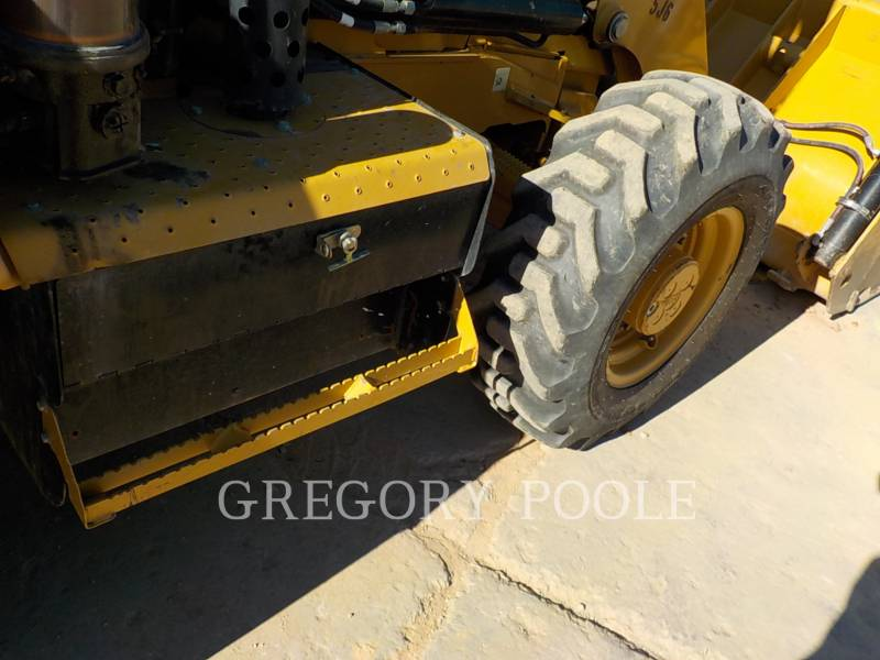 CATERPILLAR BACKHOE LOADERS 420F/HAM equipment  photo 19