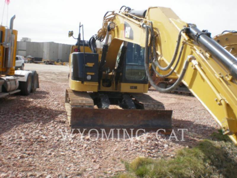 CATERPILLAR EXCAVADORAS DE CADENAS 314ELCR equipment  photo 7