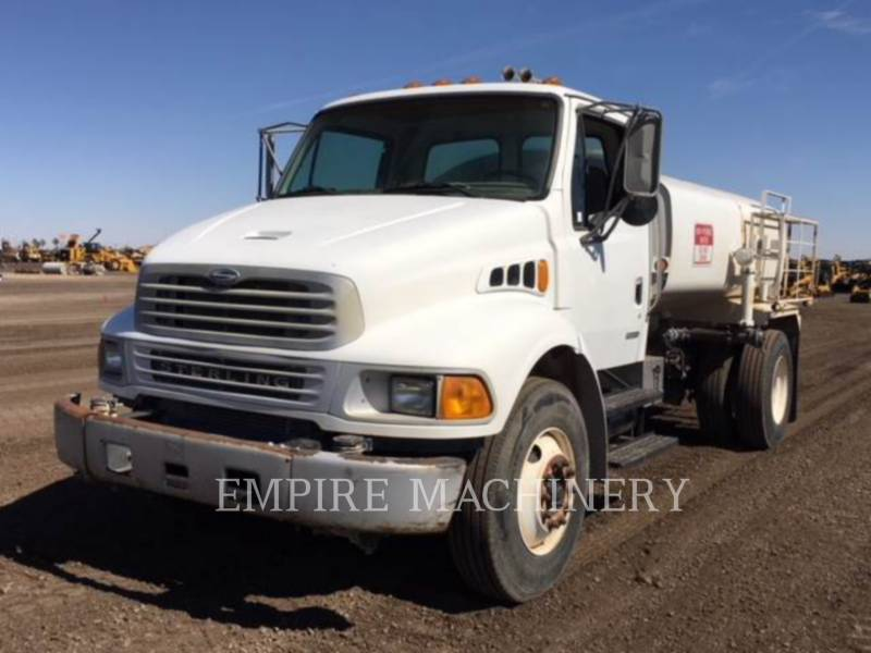 STERLING CAMIONES DE AGUA 2K TRUCK equipment  photo 1