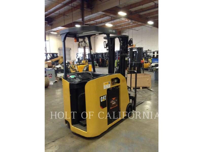CATERPILLAR MITSUBISHI FORKLIFTS ES4000 equipment  photo 4