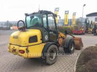 WACKER CORPORATION RADLADER/INDUSTRIE-RADLADER WL48 equipment  photo 5