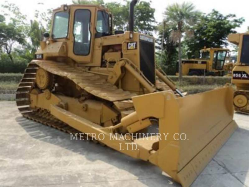 CATERPILLAR TRACTORES DE CADENAS D5HLGP equipment  photo 4