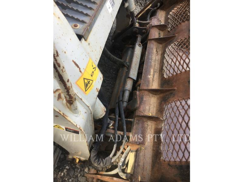 TAKEUCHI MFG. CO. LTD. MULTI TERRAIN LOADERS TL230 equipment  photo 15