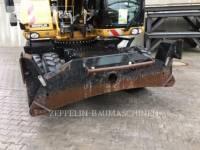 CATERPILLAR MOBILBAGGER M322D equipment  photo 9