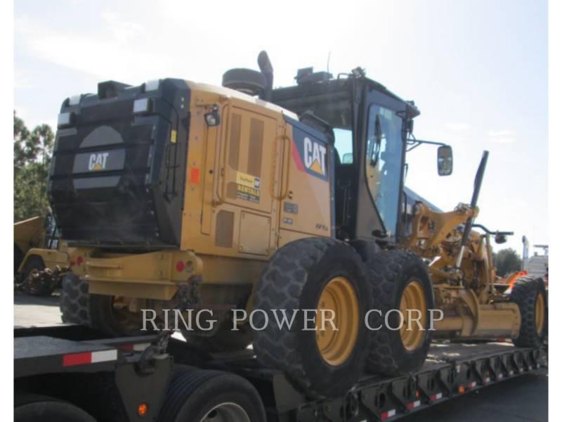 CATERPILLAR MOTONIVELADORAS 12M2 equipment  photo 3