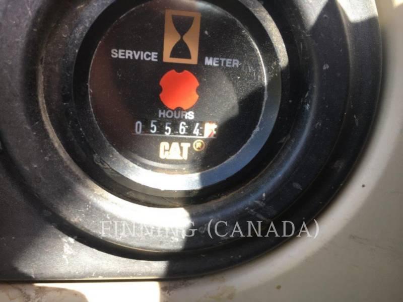 CATERPILLAR KETTEN-HYDRAULIKBAGGER 322CL equipment  photo 14