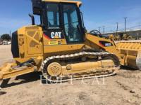 Equipment photo CATERPILLAR 953D RUPSLADERS 1