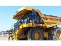 Equipment photo Caterpillar 777G CAMION MINIER PENTRU TEREN DIFICIL 1