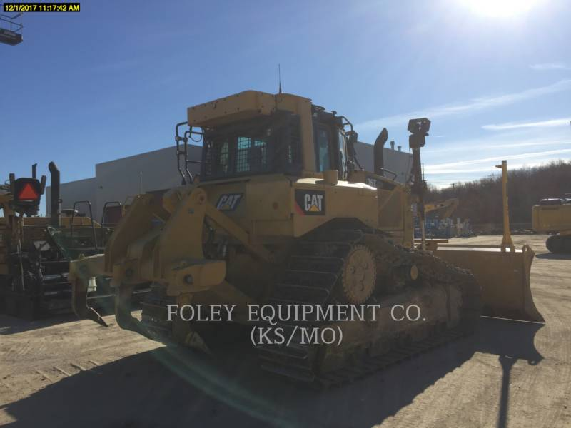 CATERPILLAR KETTENDOZER D6TXWVPA equipment  photo 4