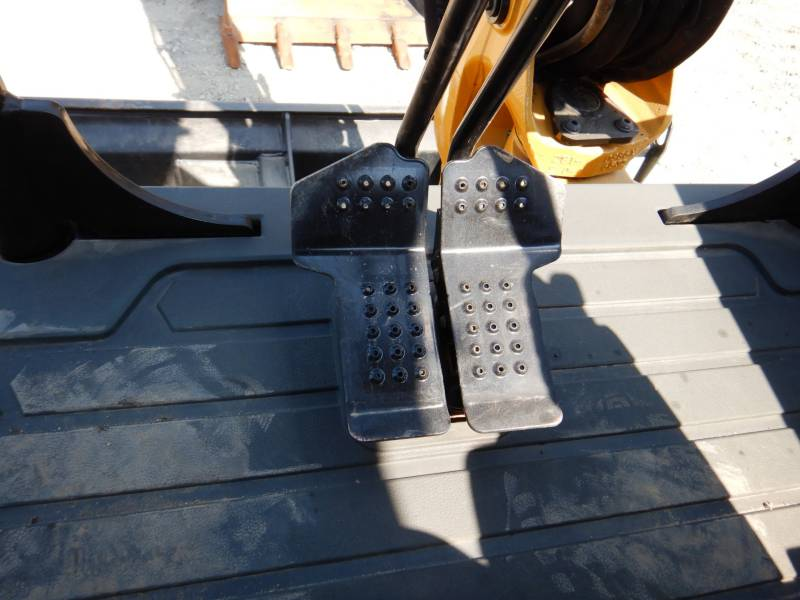 CATERPILLAR RUPSGRAAFMACHINES 304 E2 CR equipment  photo 12