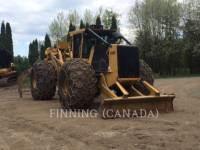 TIGERCAT FORESTAL - ARRASTRADOR DE TRONCOS 630 D equipment  photo 2