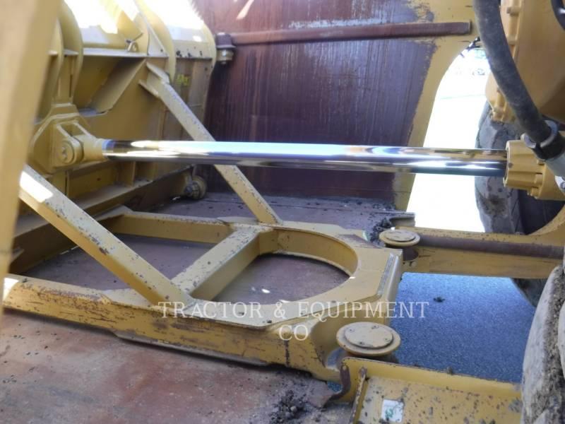 CATERPILLAR WHEEL TRACTOR SCRAPERS 627K equipment  photo 18
