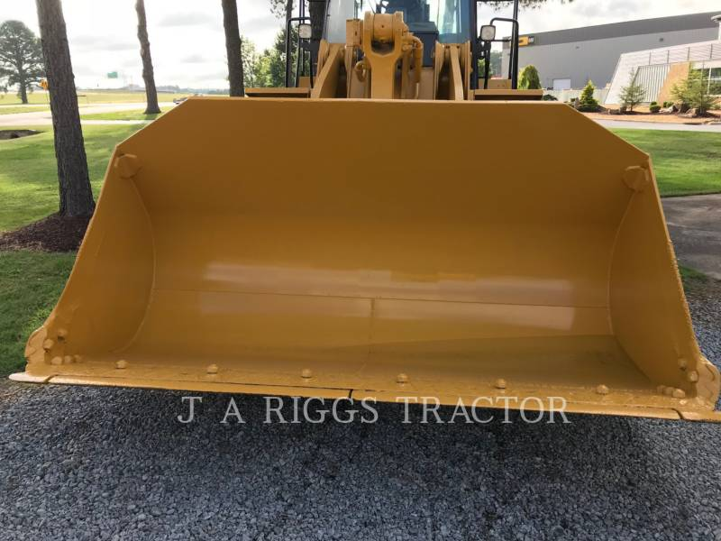 CATERPILLAR WHEEL LOADERS/INTEGRATED TOOLCARRIERS 966G equipment  photo 9