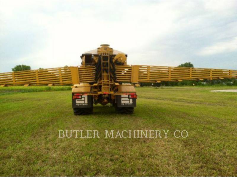 TERRA-GATOR SPRAYER TG8104TBG equipment  photo 6