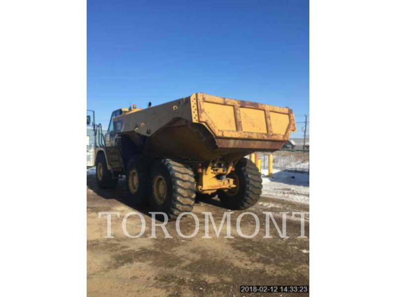 CATERPILLAR OFF HIGHWAY TRUCKS 730 equipment  photo 3