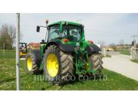 JOHN DEERE TRACTEURS AGRICOLES 6930 equipment  photo 2