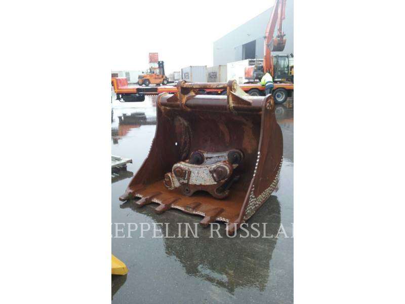 CATERPILLAR トラック油圧ショベル 330BL equipment  photo 13