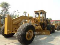 Equipment photo CATERPILLAR 16G NIVELEUSES 1