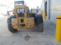 Equipment photo Caterpillar TH360B STIVUITOR TELESCOPIC 1