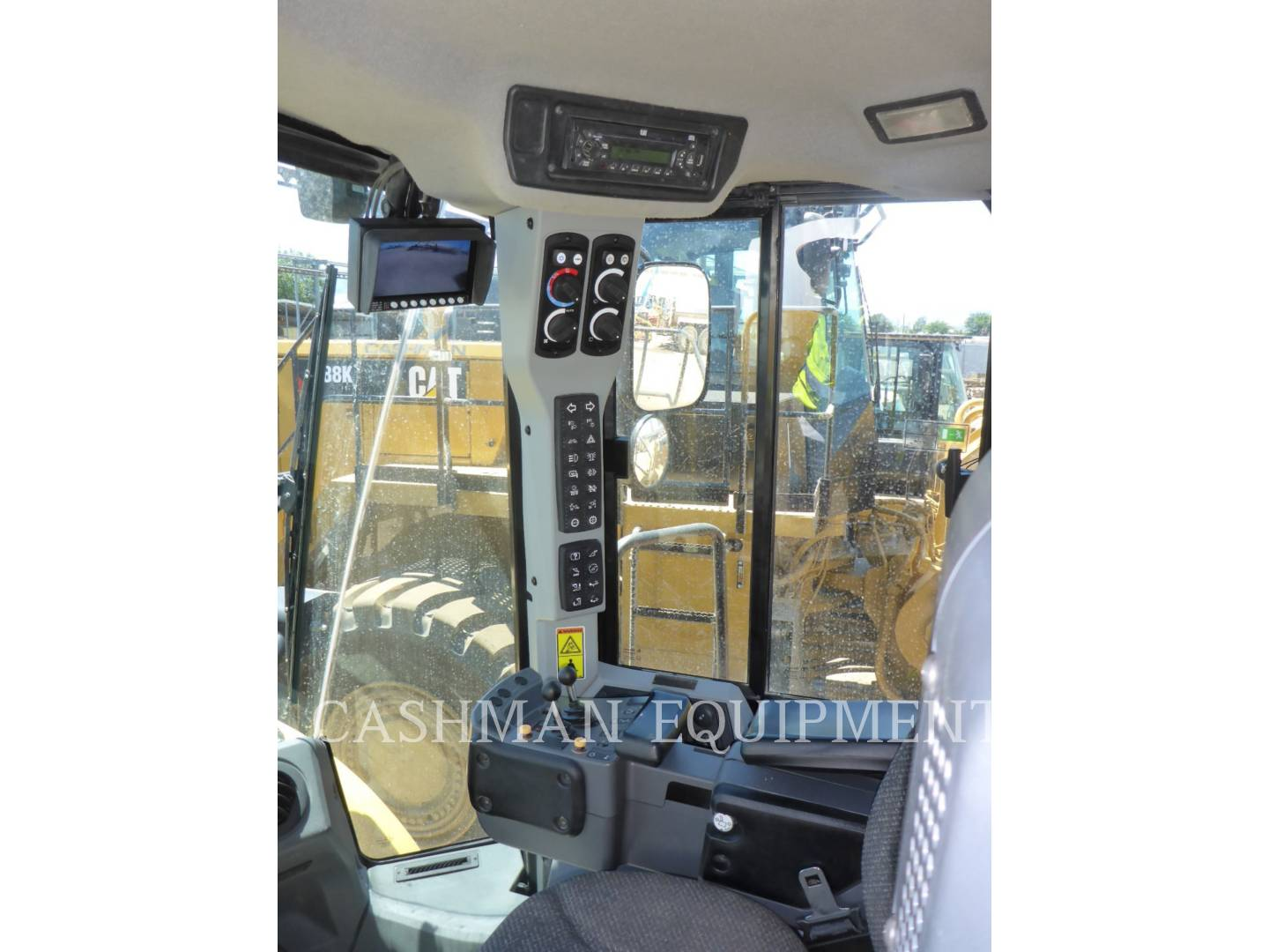 Detail photo of 2012 Caterpillar 980K from Construction Equipment Guide