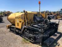 WEILER ASPHALT PAVERS P385 equipment  photo 7