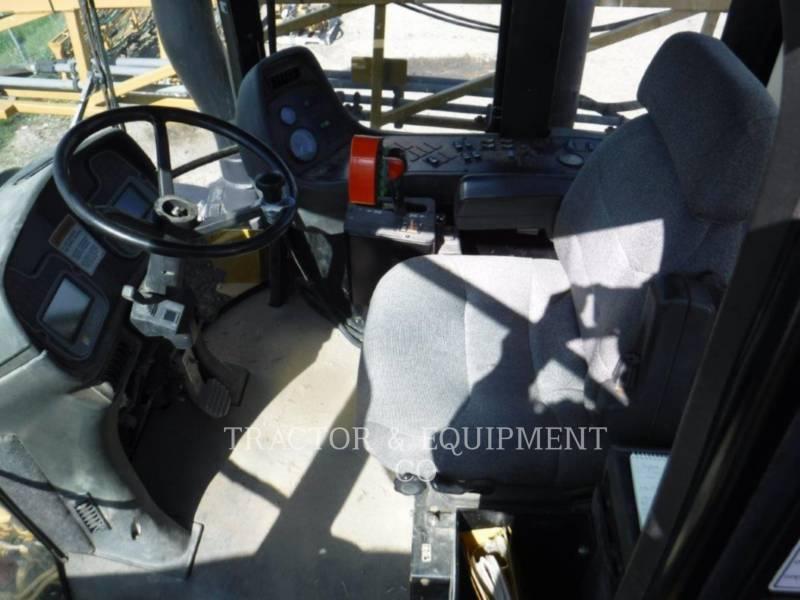 AG-CHEM PULVERIZADOR 1254 equipment  photo 4