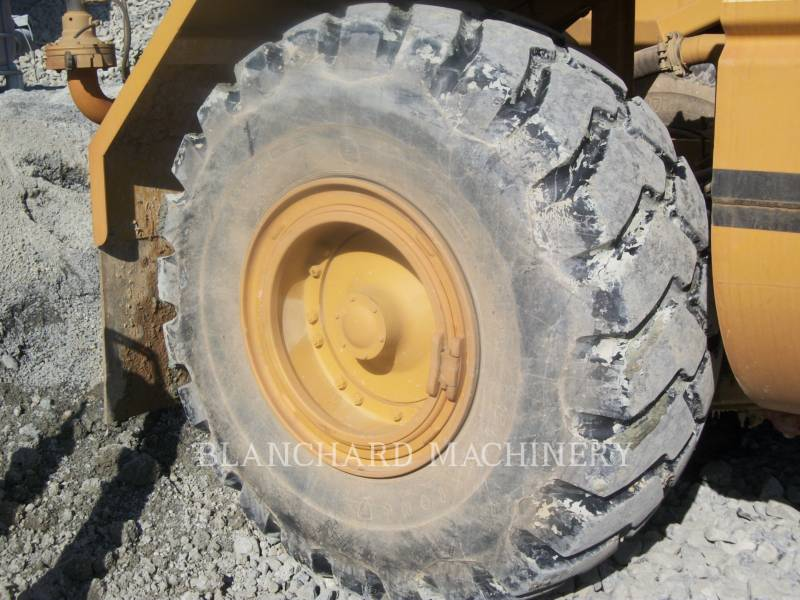 CATERPILLAR MOTOESCREPAS WW613G equipment  photo 7