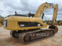 CATERPILLAR TRACK EXCAVATORS 336D equipment  photo 10